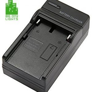 Charger for Sony NP-F series Batteries