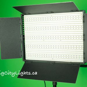 1200 LED LIGHT CANADA Toronto Vancouver Montreal USA Calgary Edmonton lighting film video photography
