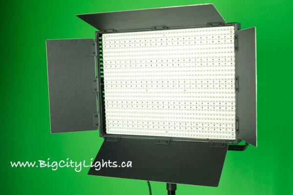 1200 LED LIGHT CANADA Toronto Vancouver Montreal USA Calgary Edmonton lighting film video photography