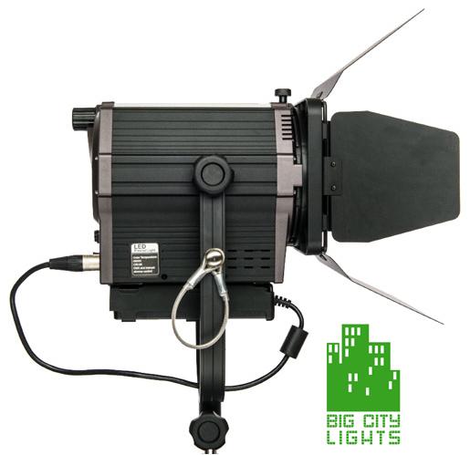 battery, CANADA, film, fresnel, LED, big city, lighting, photo, powered, v-lock, video