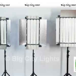 kino flo light banks