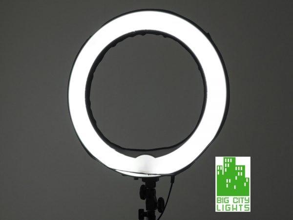 18″, Ring Light from Big City lights