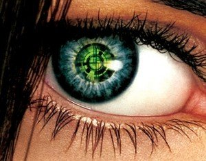bionic, eye, technology