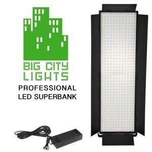 LED SuperBank