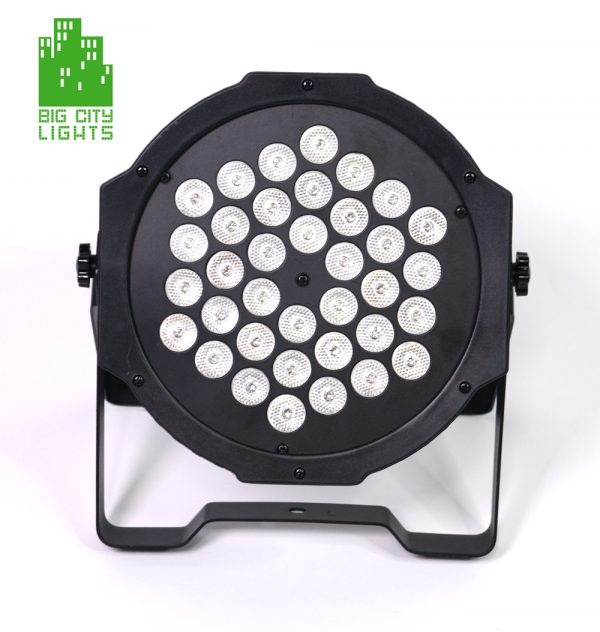 Medium LED PAR LIght 36 x 1W RGB