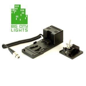v-lock adapter fresnel light canada usa