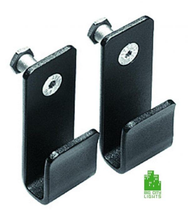 U-Hooks for film - grip equipment