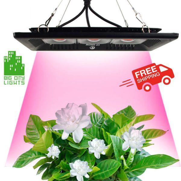 LED Grow plant light lite canada 150w 750w
