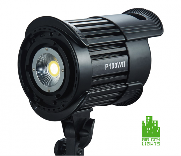 Canada, film, fresnel, LED, LEDGO, lighting lights fresnal