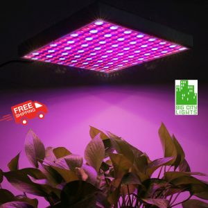 LED Grow plant light lite Canada 45w 225w