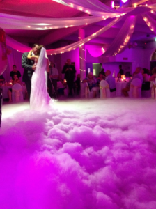 low lying fog machine rental toronto canada