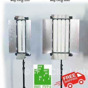 kino flo style light banks Canada