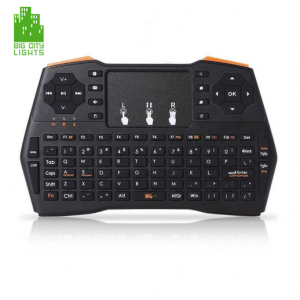i8 plus backlit mini wireless keyboard english Canada