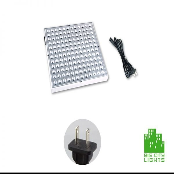 LED Grow plant light lite Canada 45w 225w full spectrum