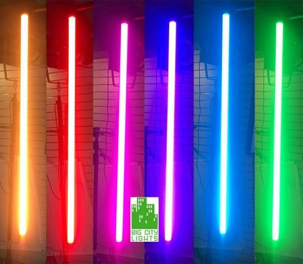 Big City Astera Magic helios Pixeltube Titan Tube Light Film Canada Toronto