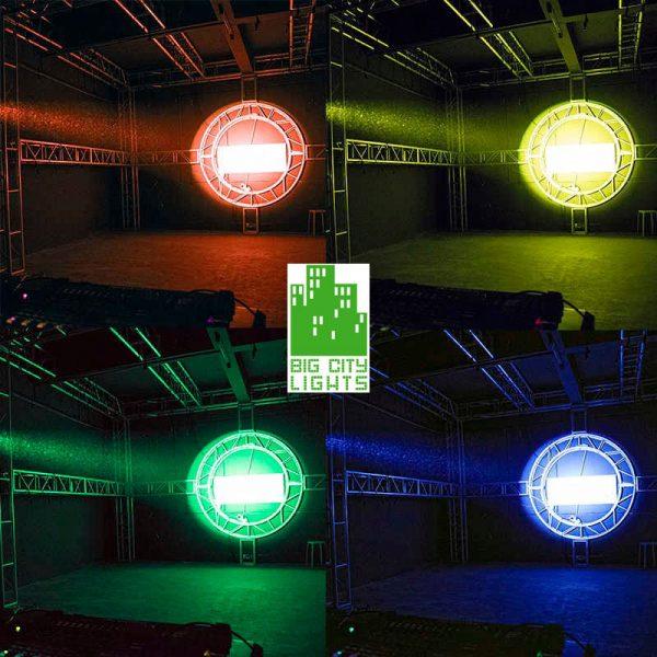 230W Follow Spot Light Throw Followspot For Wedding Theater Stage Bulb Spotlight Canada