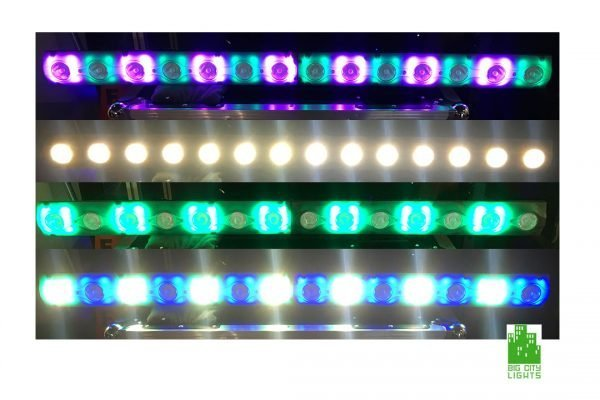 Audience Blinder Toronto Canada Stage Light