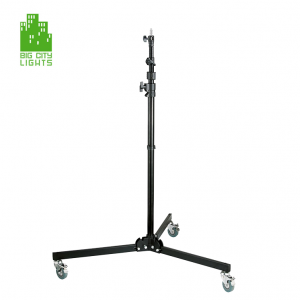 lighting stand wheels light Canada Toronto studio