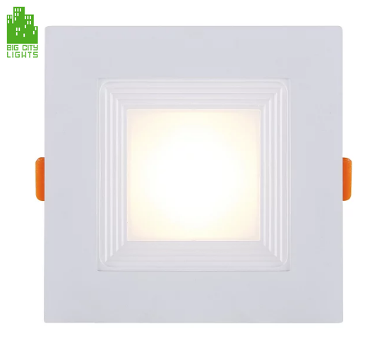 LEDS-BR4P-WT-HD LED Downlight Toronto Scarborough Canada recessed
