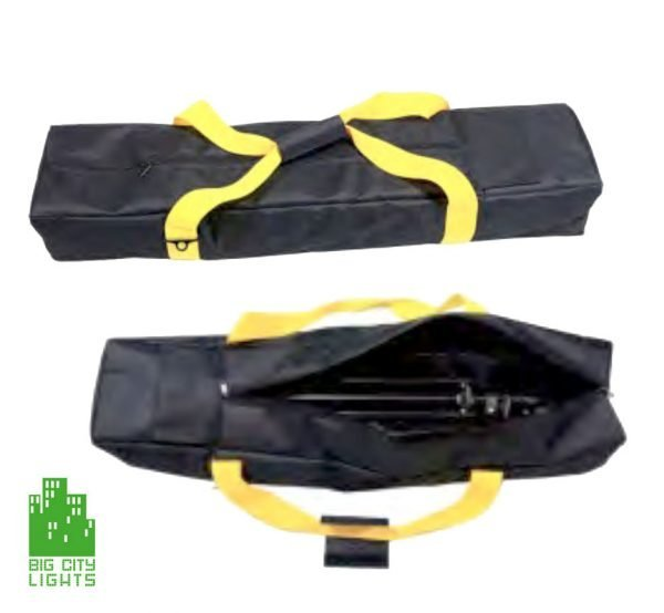 Light Stand Tripod carrying bag Canada photo video film
