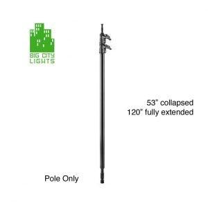 pole c-stand Canada Toronto black c stand