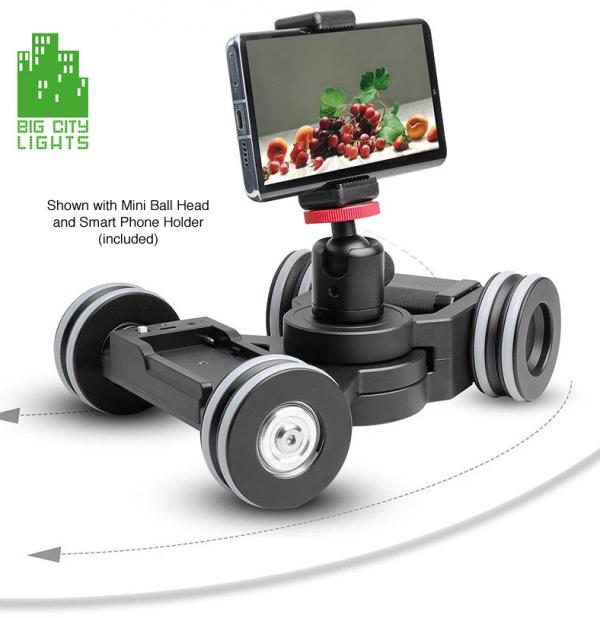 car tank slider dolly motorized app Canada Toronto